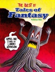 best of tales of fantasy cover